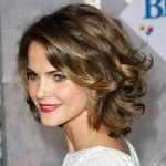 Wedding hairstyles for curly hair 2012 150x150 účesy foto