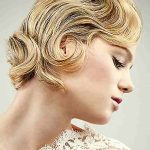 wedding hairstyles for blonde hair 150x150 účesy foto