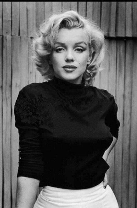 Vintage-Hairstyling