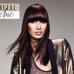 Metal Chic Salon Look – Kenza