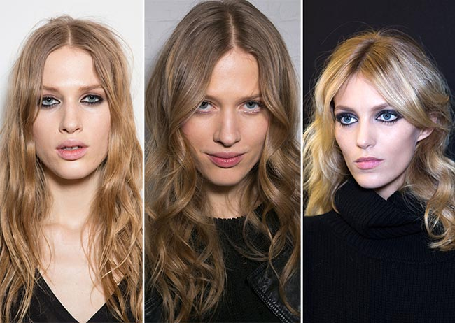 Jesen Zima 2015_2016 trendy - bohémske vlny