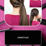 aplikacia best Hairstyles step by step