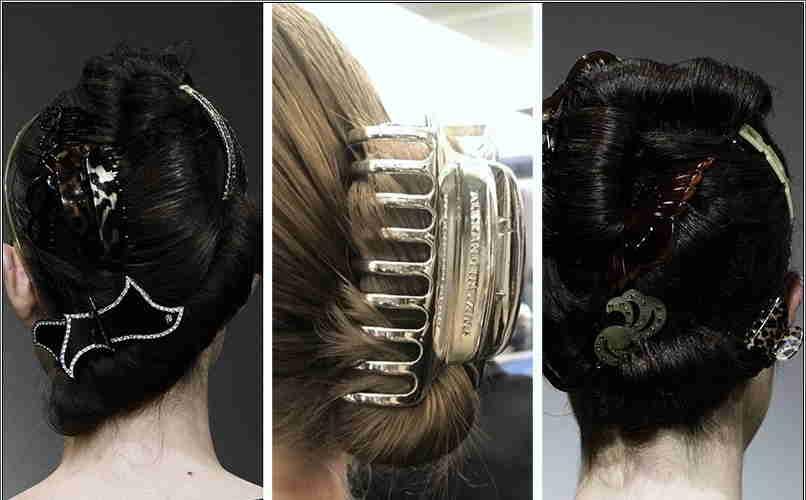 Štipce do vlasov