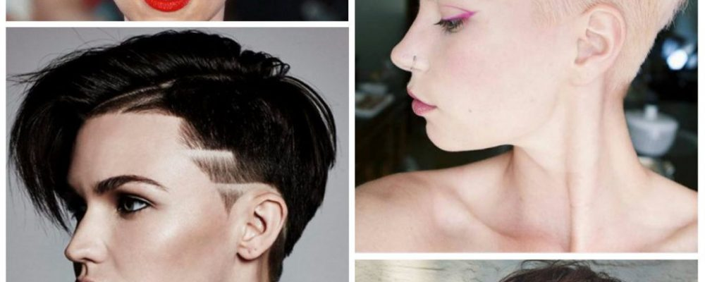 Nápady na pôvabné Účesy z Krátkych vlasov