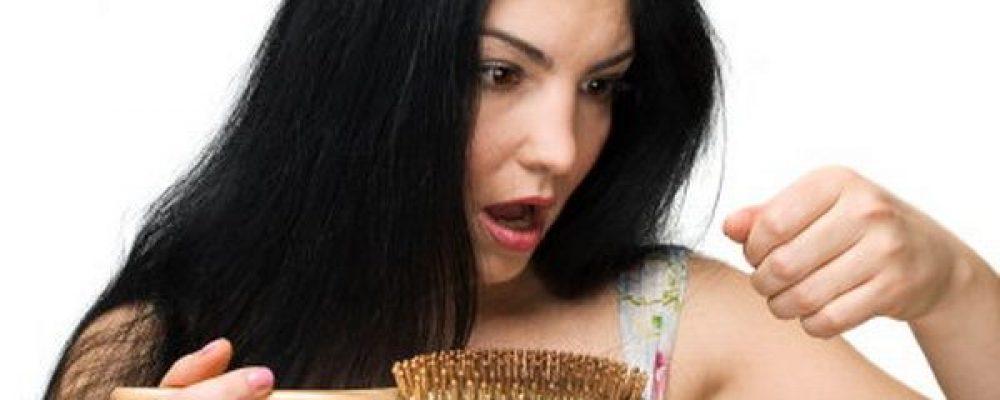 Zdravé telo = krásne vlasy