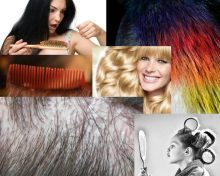 Osem najčastejších mýtov o vlasoch.