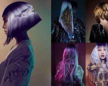 Deconstructivism – kolekcia účesy 2020