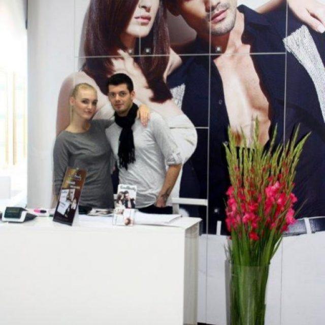 Lara Beauty Avion Shopping Park