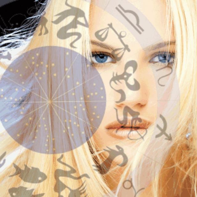 Účesy a líčení podle horoskopu.